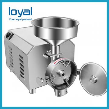 Stainless Steel Puffed Snack Maize Rice Flour Cheese Balls Making Machine for Small Business
