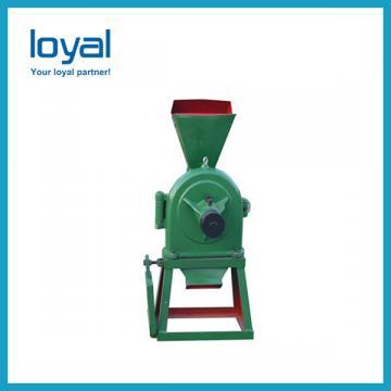 Grain Rice Corn Flour Powder Snack Extruder Making Machine