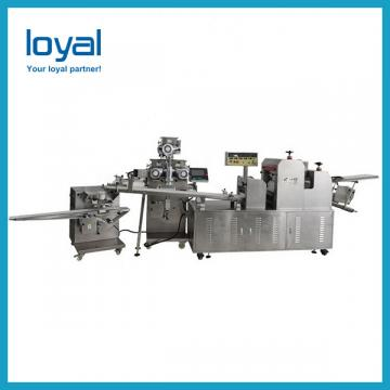 Automatic Horizontal Flow Pillow Bakery Bread Biscuit Cookies Packing Machine