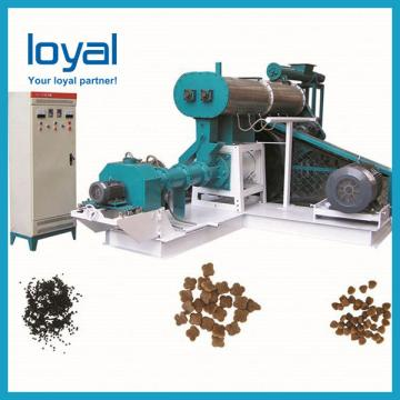 Chicken Rabbit Animal Feed Pellet Machine / Animal Feed Production Machine