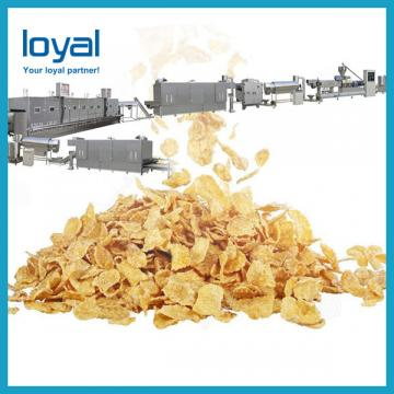 Center filled corn puff machine snack food machine core filling processing equipment