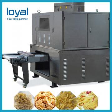 Puff ring machine snack mini machine snacks extrusion processing equipment