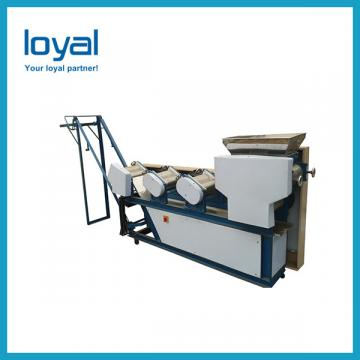 Good quality and cost effective automatic ramen noodle maker machine