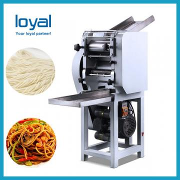 High Quality Ramen Noodles Making Machine
