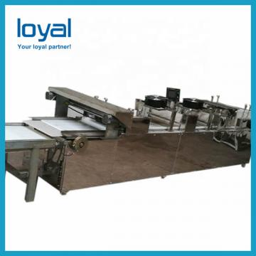 Wheat and corn flake making machine/Breakfast Cereal Process Line