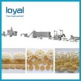 Shell extruded fried snacks making machine/food extruders for sale