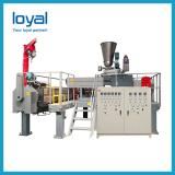 Automatic extruded fried snack food wheat flour bugles chips making machine
