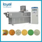 Extruded wheat flour doritos bugles chips snack food production line