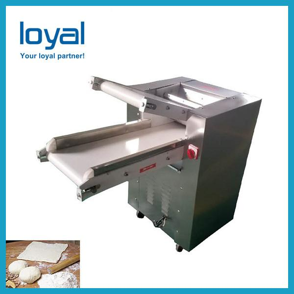 Automatic Horizontal Flow Pillow Bakery Bread Biscuit Cookies Packing Machine #2 image