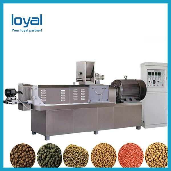 Farmers machinery fish feed pellet mill animal feed pellet mill #2 image