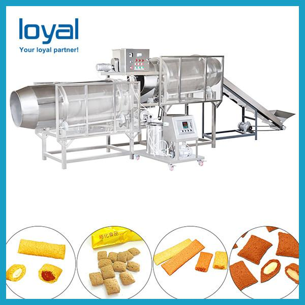 Hot Selling Core filled Snacks Processing Line Equipment #2 image