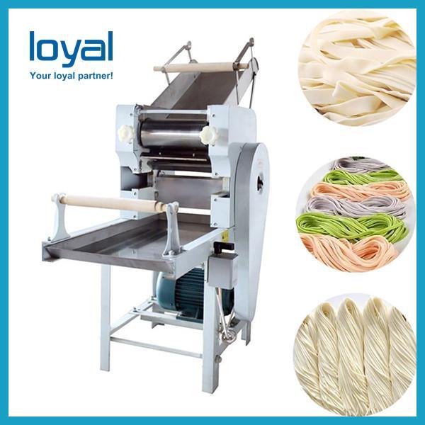 High Automation Noodle Processing Machine , Fresh Ramen Noodle Machine #2 image