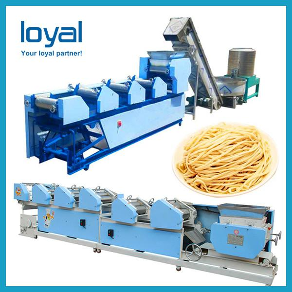 Commercial fresh ramen noodle making machine with low price #2 image