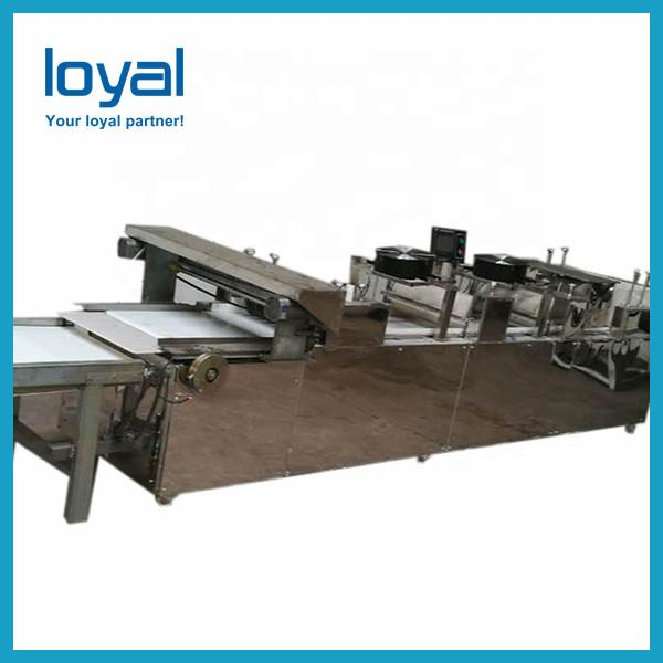 Roasted Corn Flakes processing line/breakfast cereal making machine #1 image